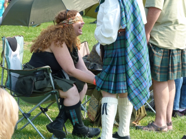 Treasure Valley Celtic Festival and Highland Games
