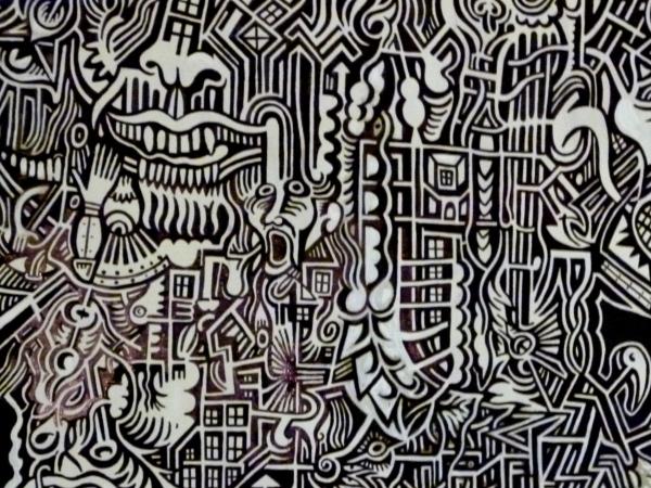 storie grubb art