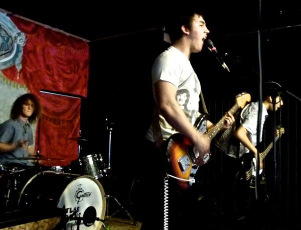 Atlas Novus band