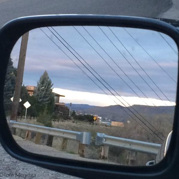 crescent rim dr., boise,mirror, Tom Meninga, 3/26/17