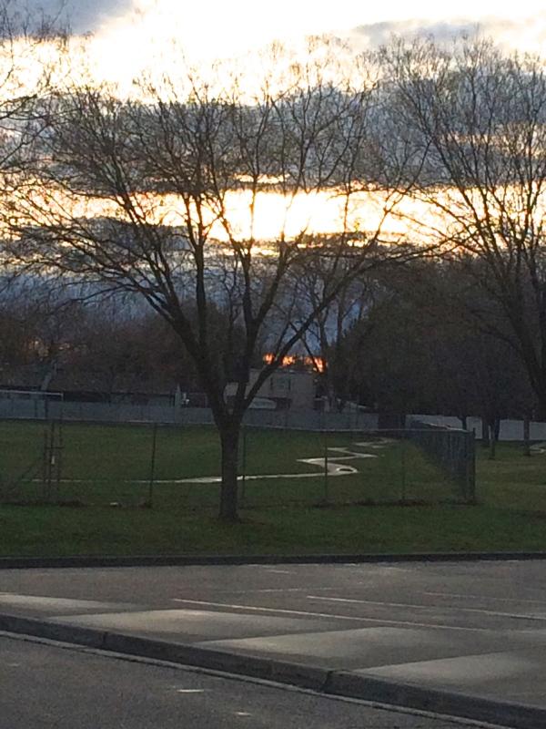 Jullion Park, Boise